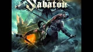 Sabaton - Smoking Snakes