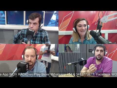 Presentamos Expo Inversiones Rosario 2017 - Radio FM Programa Bonhomia