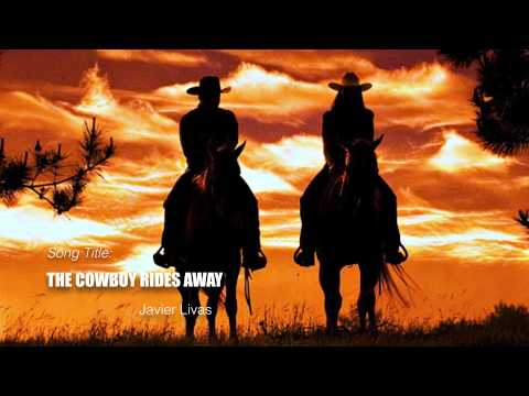 THE COWBOY RIDES AWAY/ George Strait Cover/ Three Chords G C D