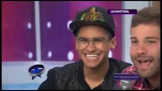 Lo Actual - 24/03/2017 con La Melodía Perfecta