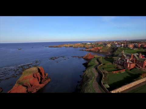 Out of East Lothian 4K UHD
