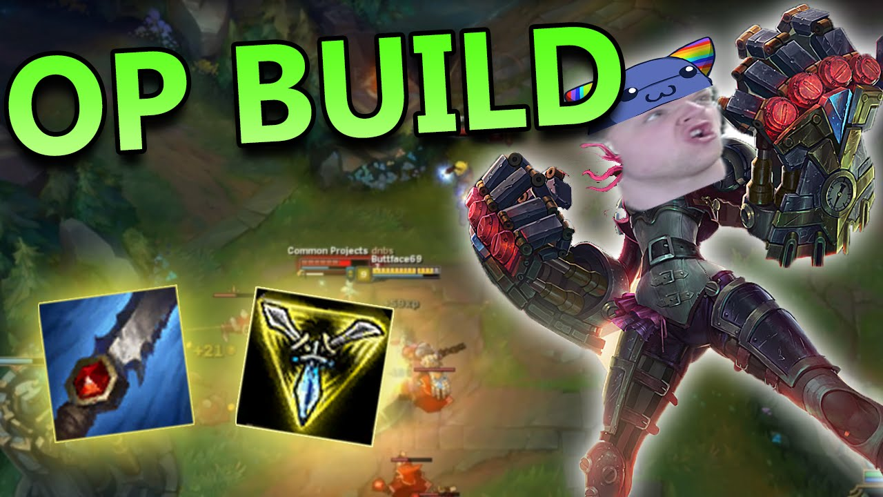 how to build vi jungle
