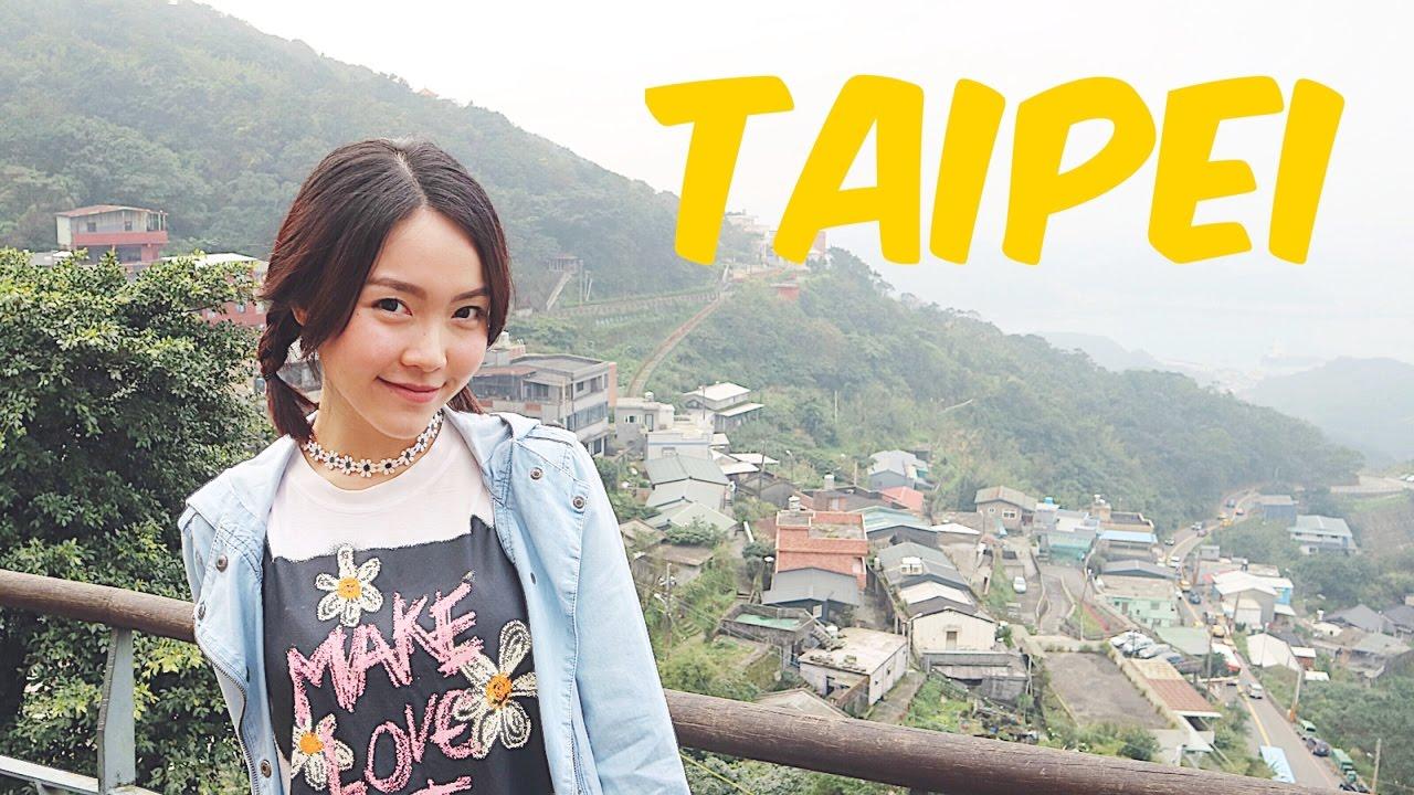 Những điều PHẢI LÀM khi đi Đài Bắc! ♡ TRAVEL VLOG