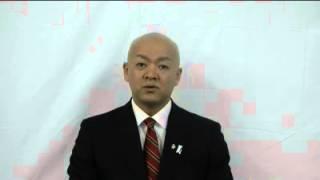 e-みらせん 第47回衆議院議員選挙 北海道第9区 堀井 学候補 設問2