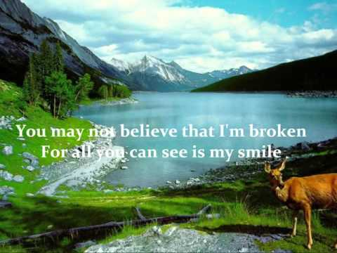 He understands my tears (with lyrics) - The Isaacs