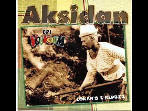 Aksidan épi Voukoum - Pwan Téléfôn - 1999