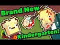 The Kindergarten 2 Demo World Premiere! | Game Theory Charity Livestream
