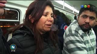 Vivir viajando - Telefe Noticias