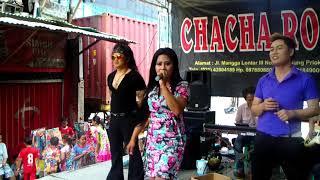 Download CHACHA ROMEO  HITAM DUNIAMU PUTIHNYA CINTAKU SYAKIRA LODAN ANCOL NOVI ANDI