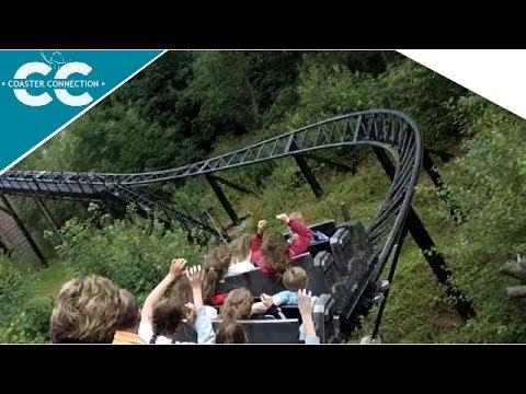 Alton Towers Thirteen On_Ride/POV ( HD )