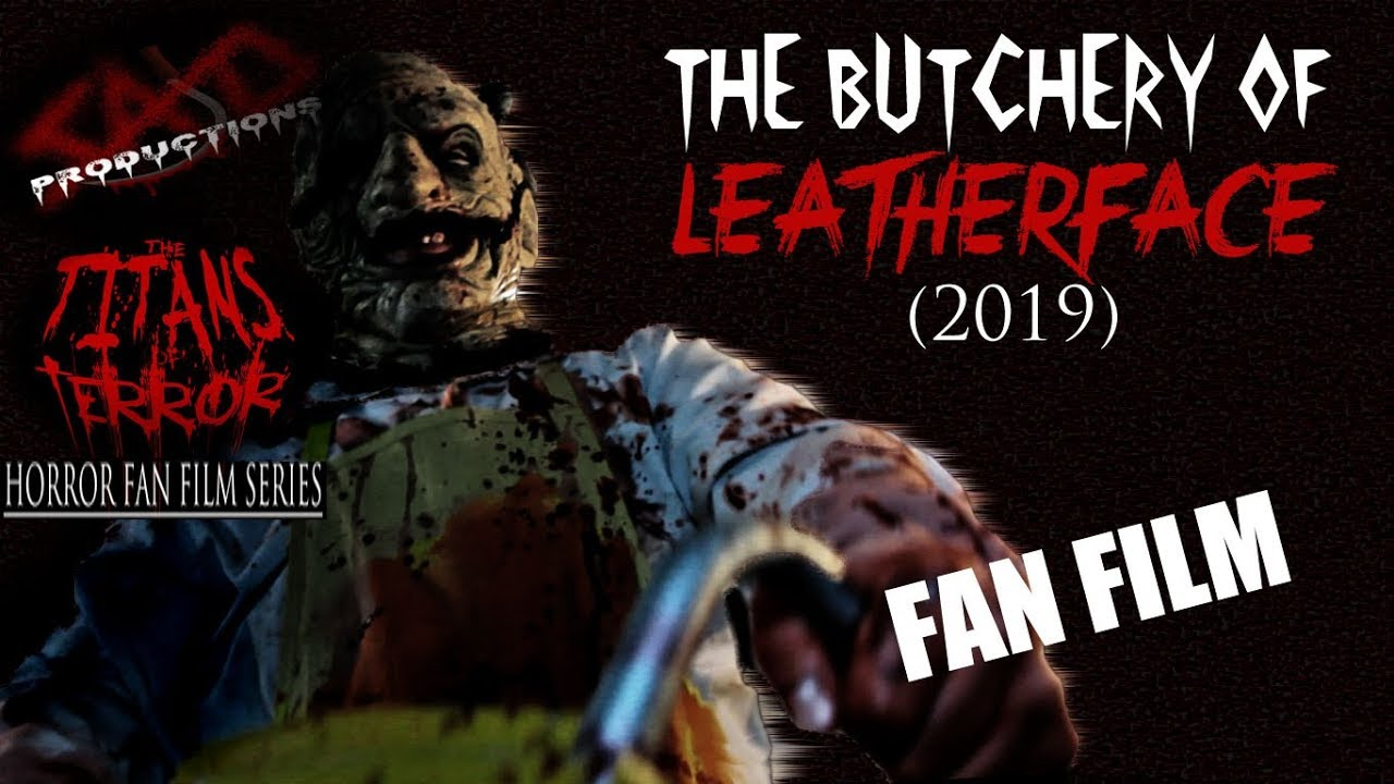 Leatherface 2019