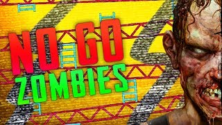 The No Go Zombie Challenge (Call of Duty Custom Zombies)