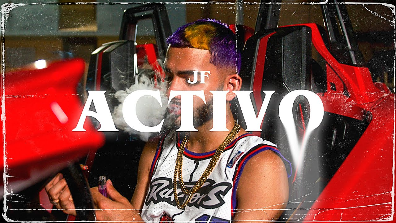Download JEYYFF - ACTIVO (Video Official)