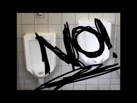 Public Toilets (Part 1)