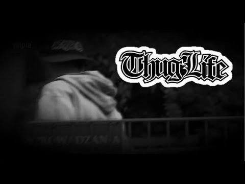 Z Pałami Się Nie Gada - Thug Life