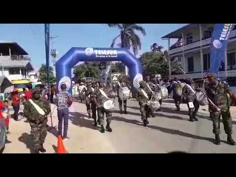 2e wandelmars Coronie Suriname(1)