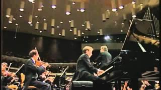 Rachmaninov   Rhapsody on a theme by Paganini, Op  43  Variation no18 Andante cantabile