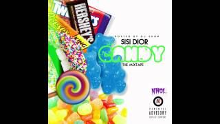 "SiSi Dior ""Candy Crush"""
