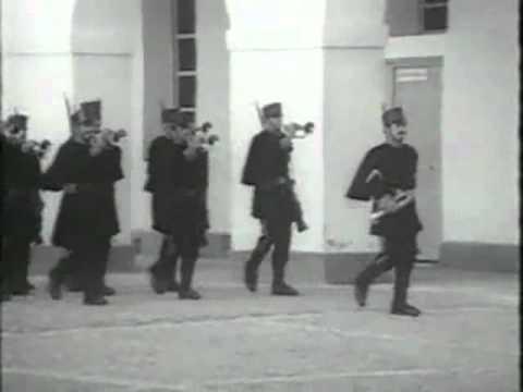 Cornetas y Bandas Militares