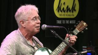 Bruce Cockburn - Wondering Where The Lions Are (Bing Lounge)