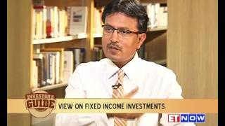 Investor's Guide - Investor's Guide: In Conversation with Nilesh Shah, MD & CEO, Axis Bank