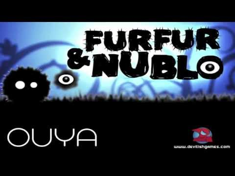 Furfur and Nublo - OUYA - Gameplay Trailer