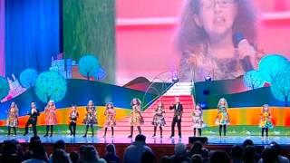 Michel Telo' - Ai Se Eu Te Pego (детская версия на русском) Хор \