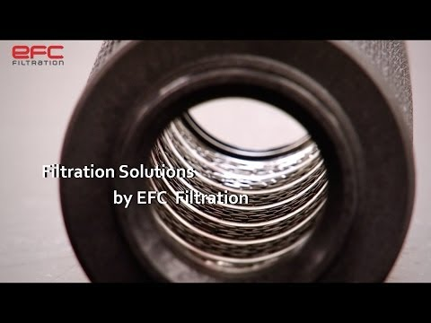 Filtration Solutions by EFC Filtration