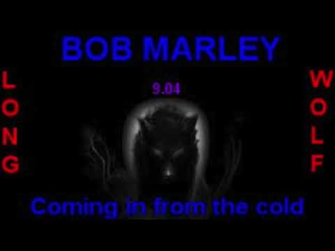 Bob Marley Coming In From The Cold Extended Wolf