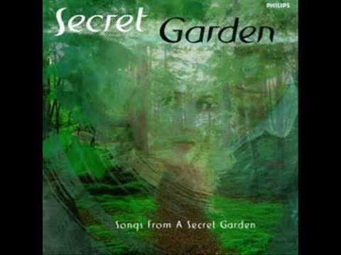 Song from a Secret Garden (piano solo) Secret Garden - YouTube