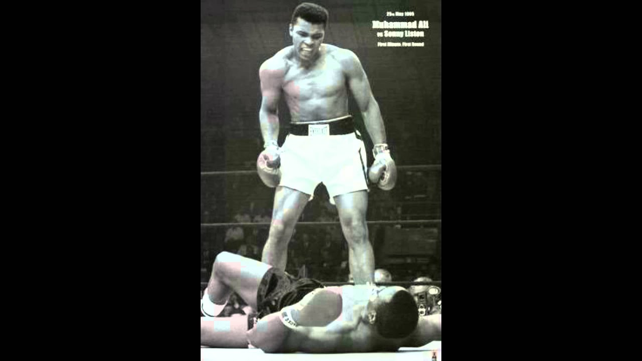 muhammad ali quote i will show you how great i am
