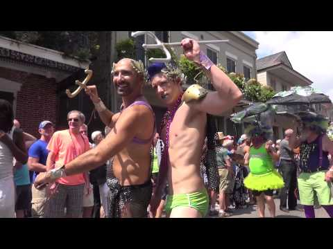 Southern Decadence 2015
