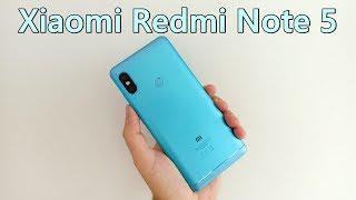 Xiaomi Redmi Note 5, как ответ на вопрос: какой смартфон купить, если есть $200?