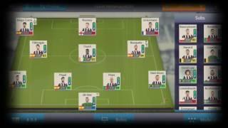 Squad terbaik ... game dream league soccer 17
