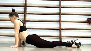 Уроки Exotic pole dance, Frame Up и Стриппластика онлайн от Dance Choice