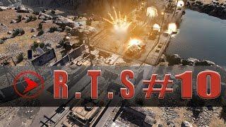 R.T.S #10
