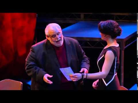 Ephrata Performing Arts Center 2015 Season Sneak Peek Cabaret