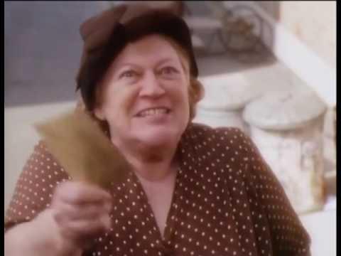 Mrs  'Arris Goes to Paris TV Movie 1992