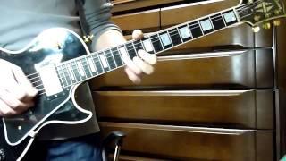 SON HOUSE Poison より ふるさとのない人達 Gibson LesPaul Custom '60 ...