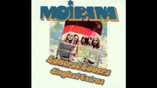 Moirana - A Theme For Loners & Lovers