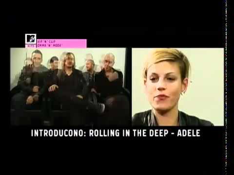 Emma Marrone e Modà - Vip'N'Clip - Video completo