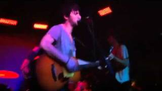 Conor Oberst -Method Acting @ the Echo