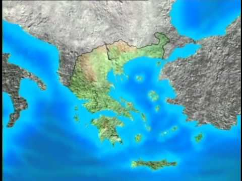 Exploring Ancient Greece: The Land & Its People - Preview Clip (c)