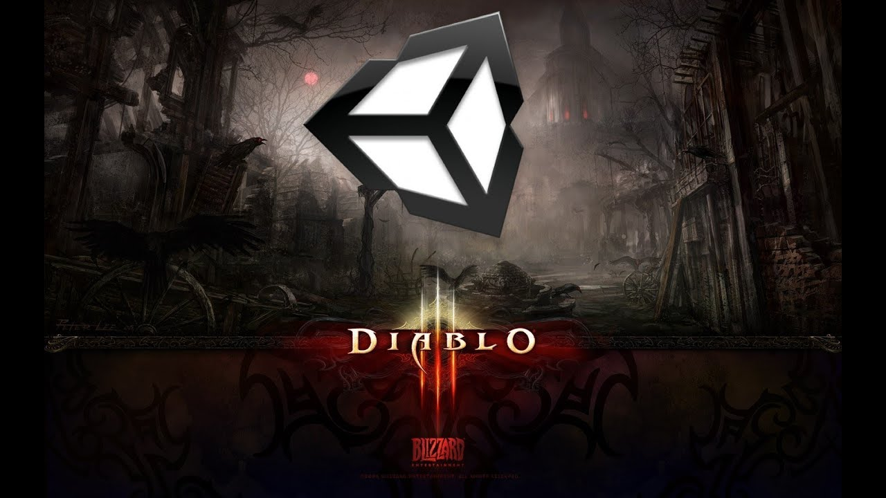 Unity3D: RPG Tutorial(Diablo Style) Session 9: Levelling System