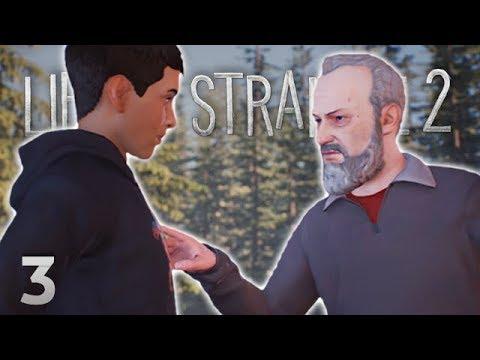 PLACE OF PREJUDICE - LIFE IS STRANGE 2 Episode 1: ROADS Part 3