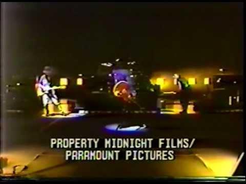 U2 - Exit - Sun Devil Stadium 1987