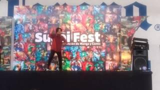Coreografía K-POP San Luis Potosí