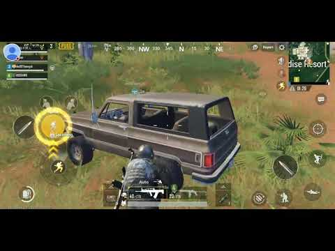 Two Game Play 10 Kills No Chicken Dinner Babaji Youtube