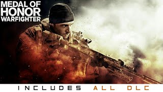 MEDAL OF HONOR WARFIGHTER [Highly Compressed] Download | With Direct Download Links And Torrent |