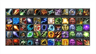 the best dps spec for each class in legion world of warcraft guide